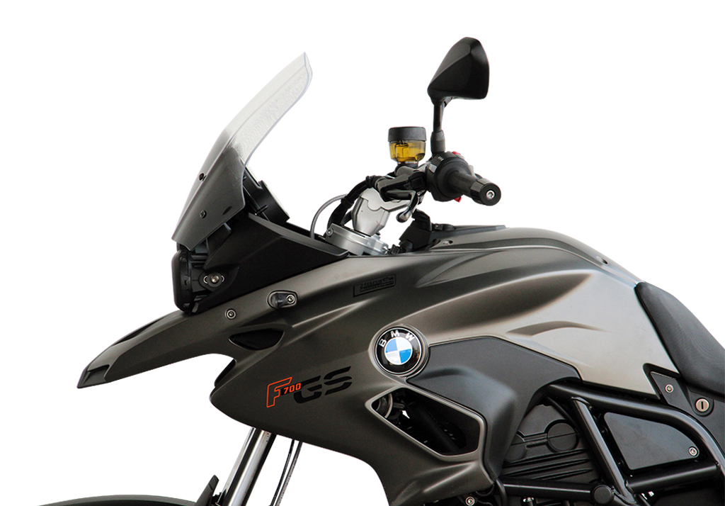 f 700 gs touring windshield t all years f 700 gs. Black Bedroom Furniture Sets. Home Design Ideas