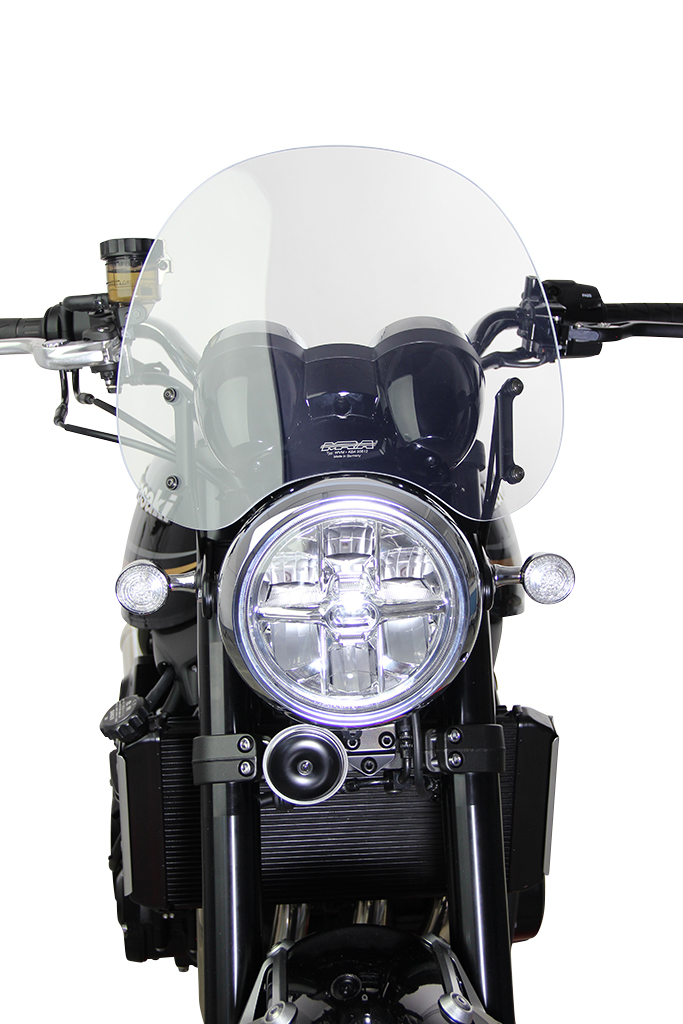 Z 900 Rs Touring Windshield Ntm 2018 Bj 18 Z 900 Rs