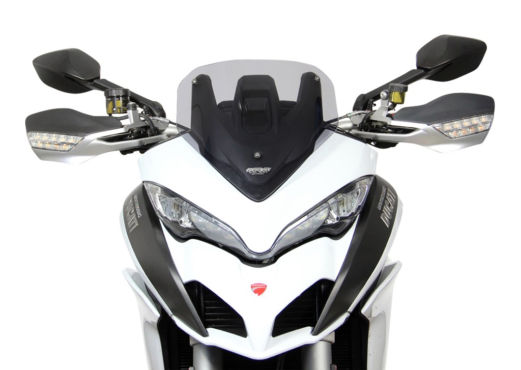 Multistrada 1200 1260 s pikes p sport screen sp 2015 bj 15 multistrada 1200 1260 s pikes p sport screen sp 2015 bj 15 multistrada 1200 s ducati model based products mra shop fandeluxe Images